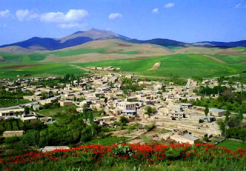 روستای فردو(fordo)